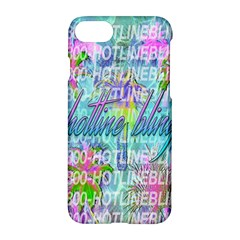 Drake 1 800 Hotline Bling Apple Iphone 7 Hardshell Case by Samandel