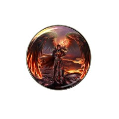 Fantasy Art Fire Heroes Heroes Of Might And Magic Heroes Of Might And Magic Vi Knights Magic Repost Hat Clip Ball Marker