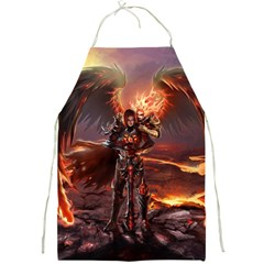 Fantasy Art Fire Heroes Heroes Of Might And Magic Heroes Of Might And Magic Vi Knights Magic Repost Full Print Aprons