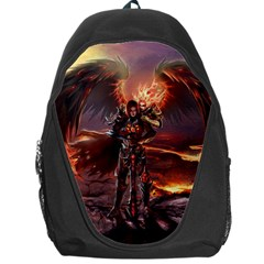 Fantasy Art Fire Heroes Heroes Of Might And Magic Heroes Of Might And Magic Vi Knights Magic Repost Backpack Bag