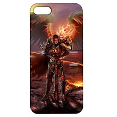 Fantasy Art Fire Heroes Heroes Of Might And Magic Heroes Of Might And Magic Vi Knights Magic Repost Apple Iphone 5 Hardshell Case With Stand