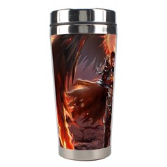 Fantasy Art Fire Heroes Heroes Of Might And Magic Heroes Of Might And Magic Vi Knights Magic Repost Stainless Steel Travel Tumblers