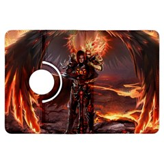 Fantasy Art Fire Heroes Heroes Of Might And Magic Heroes Of Might And Magic Vi Knights Magic Repost Kindle Fire Hdx Flip 360 Case