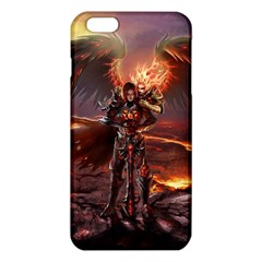 Fantasy Art Fire Heroes Heroes Of Might And Magic Heroes Of Might And Magic Vi Knights Magic Repost Iphone 6 Plus/6s Plus Tpu Case
