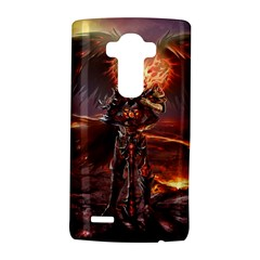 Fantasy Art Fire Heroes Heroes Of Might And Magic Heroes Of Might And Magic Vi Knights Magic Repost Lg G4 Hardshell Case