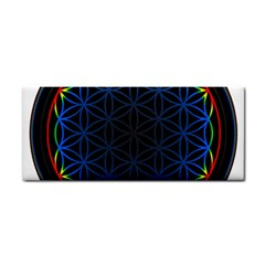 Flower Of Life Cosmetic Storage Cases