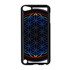 Flower Of Life Apple Ipod Touch 5 Case (black)