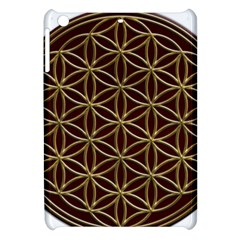 Flower Of Life Apple Ipad Mini Hardshell Case
