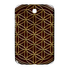 Flower Of Life Samsung Galaxy Note 8 0 N5100 Hardshell Case