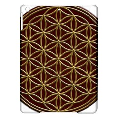 Flower Of Life Ipad Air Hardshell Cases