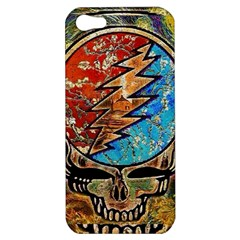 Grateful Dead Rock Band Apple Iphone 5 Hardshell Case