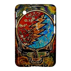 Grateful Dead Rock Band Samsung Galaxy Tab 2 (7 ) P3100 Hardshell Case