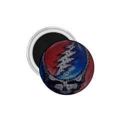 Grateful Dead Logo 1 75  Magnets