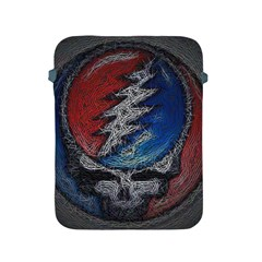 Grateful Dead Logo Apple Ipad 2/3/4 Protective Soft Cases