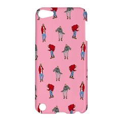 Hotline Bling Pattern Apple Ipod Touch 5 Hardshell Case