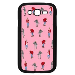 Hotline Bling Pattern Samsung Galaxy Grand Duos I9082 Case (black) by Samandel