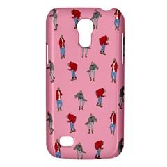 Hotline Bling Pattern Galaxy S4 Mini by Samandel