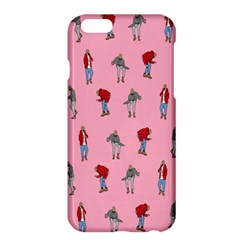 Hotline Bling Pattern Apple Iphone 6 Plus/6s Plus Hardshell Case by Samandel