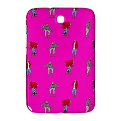 Hotline Bling Pink Background Samsung Galaxy Note 8 0 N5100 Hardshell Case