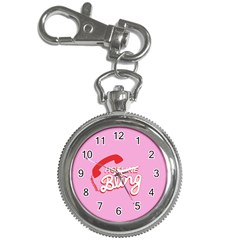 Hotline Bling Key Chain Watches