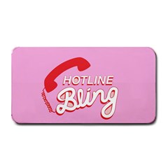 Hotline Bling Medium Bar Mats