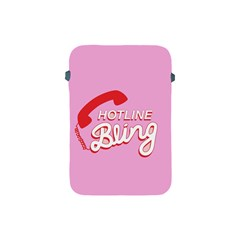 Hotline Bling Apple Ipad Mini Protective Soft Cases