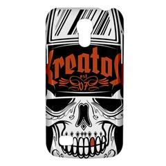 Kreator Thrash Metal Heavy Hard Rock Skull Skulls Galaxy S4 Mini