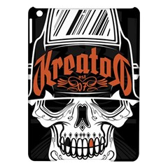 Kreator Thrash Metal Heavy Hard Rock Skull Skulls Ipad Air Hardshell Cases