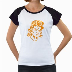The King Of Pop Women s Cap Sleeve T