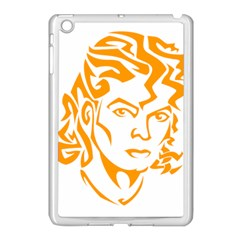 The King Of Pop Apple Ipad Mini Case (white)