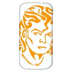 The King Of Pop Samsung Galaxy S3 S Iii Classic Hardshell Back Case