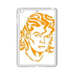 The King Of Pop Ipad Mini 2 Enamel Coated Cases