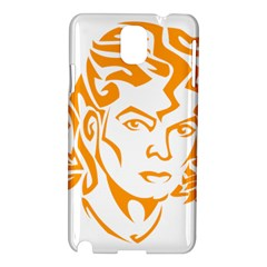 The King Of Pop Samsung Galaxy Note 3 N9005 Hardshell Case