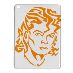 The King Of Pop Ipad Air 2 Hardshell Cases