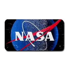 Nasa Logo Medium Bar Mats