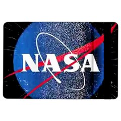 Nasa Logo Ipad Air 2 Flip