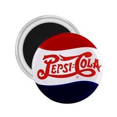 Pepsi Cola Cap 2 25  Magnets