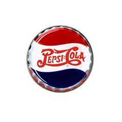 Pepsi Cola Cap Hat Clip Ball Marker (10 Pack)
