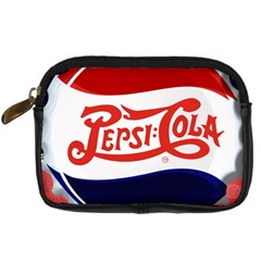 Pepsi Cola Cap Digital Camera Cases
