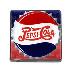 Pepsi Cola Cap Memory Card Reader (square)