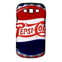 Pepsi Cola Cap Samsung Galaxy S Iii Classic Hardshell Case (pc+silicone)
