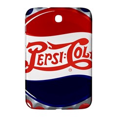 Pepsi Cola Cap Samsung Galaxy Note 8 0 N5100 Hardshell Case