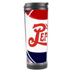 Pepsi Cola Cap Travel Tumbler