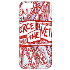 Pierce The Veil  Misadventures Album Cover Apple Iphone 5 Classic Hardshell Case