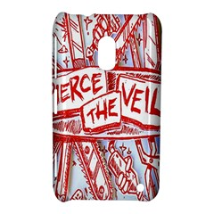 Pierce The Veil  Misadventures Album Cover Nokia Lumia 620 by Samandel