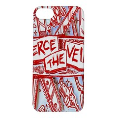 Pierce The Veil  Misadventures Album Cover Apple Iphone 5s/ Se Hardshell Case by Samandel