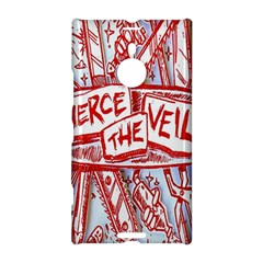 Pierce The Veil  Misadventures Album Cover Nokia Lumia 1520 by Samandel