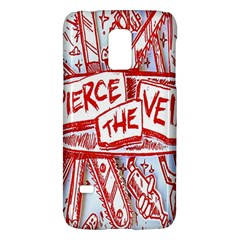 Pierce The Veil  Misadventures Album Cover Galaxy S5 Mini