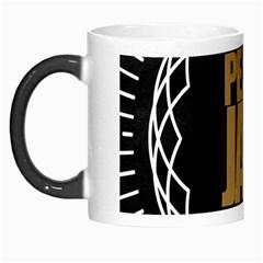 Pearl Jam Logo Morph Mugs