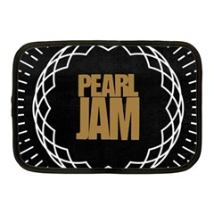 Pearl Jam Logo Netbook Case (medium)